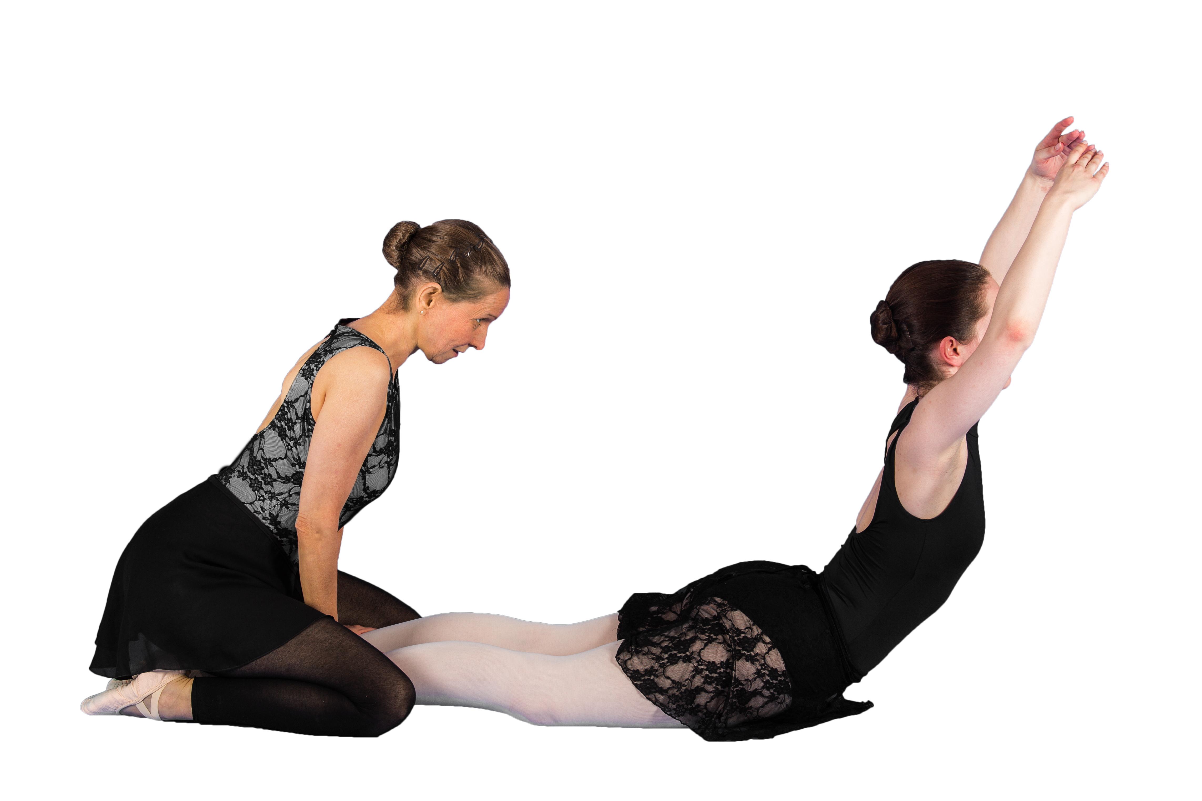 Ballettschule Annette Farber Ballett für Kinder, Jugendliche und Erwachsene, Senioren (25)