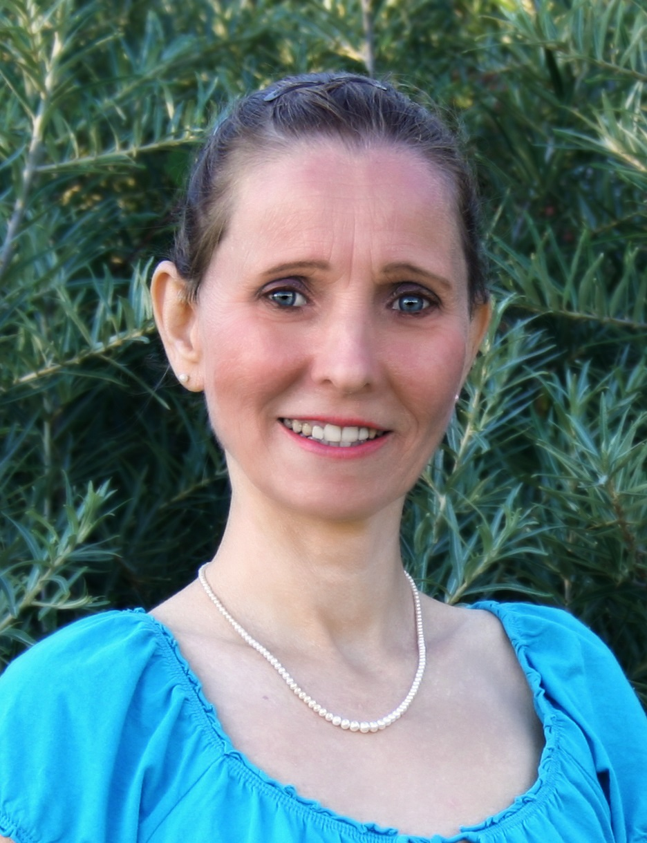 Annette Farber