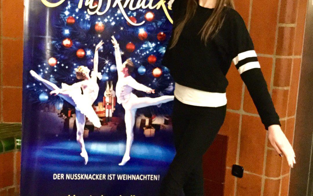 Gemeinsamer Ballettbesuch: