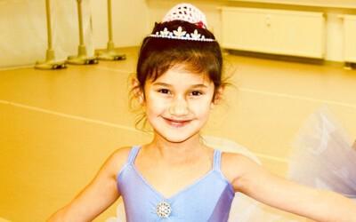 Kindergeburtstage in der Ballettschule