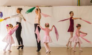 ballettschule-engelskirchen mutterkindballett-spinning-2018