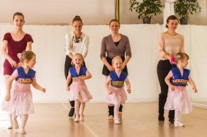 ballettschule-engelskirchen mutterkindballett ponys 2018